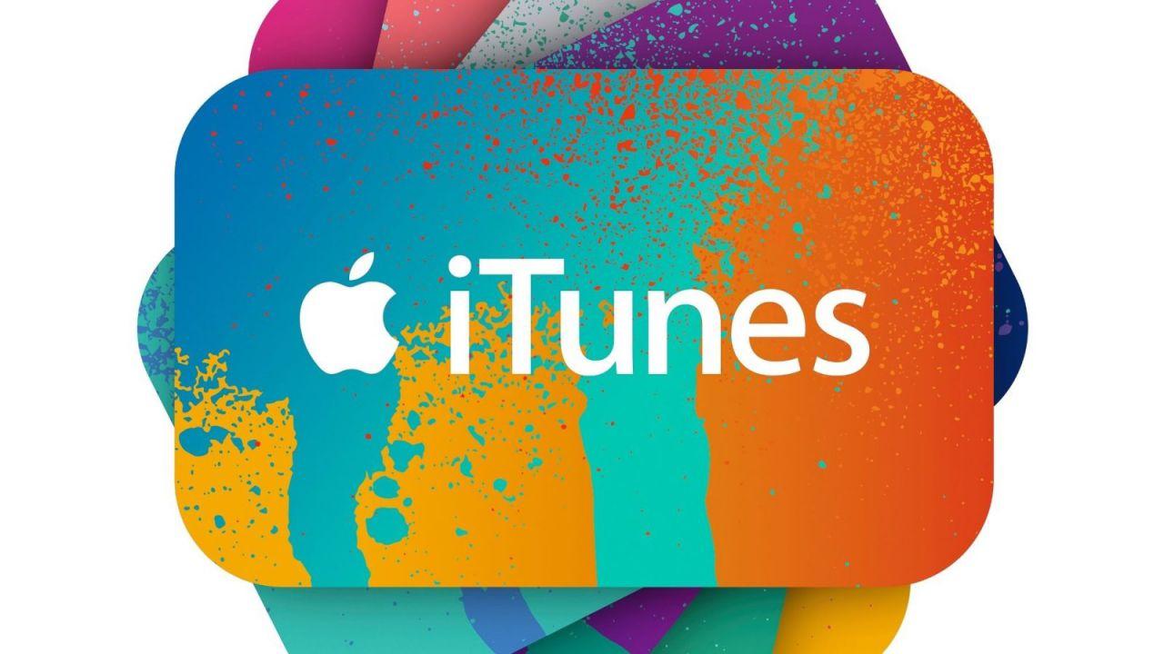 Tarjetas iTunes Ecuador